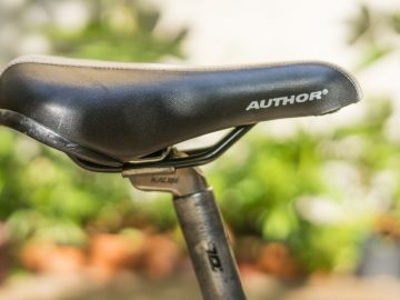 Author Mirage 24″ - bike