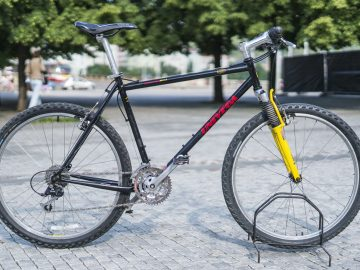 Univega Alpina 604 - bike