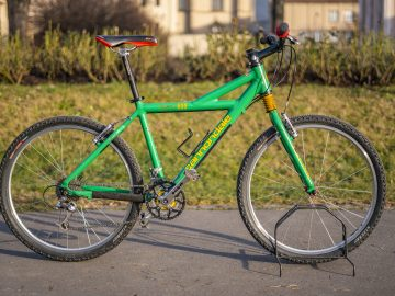 Cannondale Killer V800 - bike