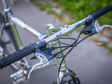 Ghost Special Edition - bike