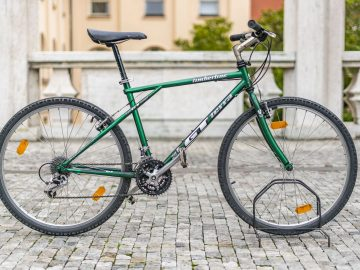 GT Timberline - bike